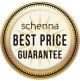 Scena Best Price Guarantee: get the best offers and prices by booking directly with the hotel!